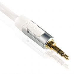 2m Profigold PROM3302 iPod 3.5mm Jack Lead | Cables 4 ALL